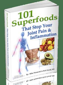 101-Superfoods